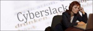 cyberslacking