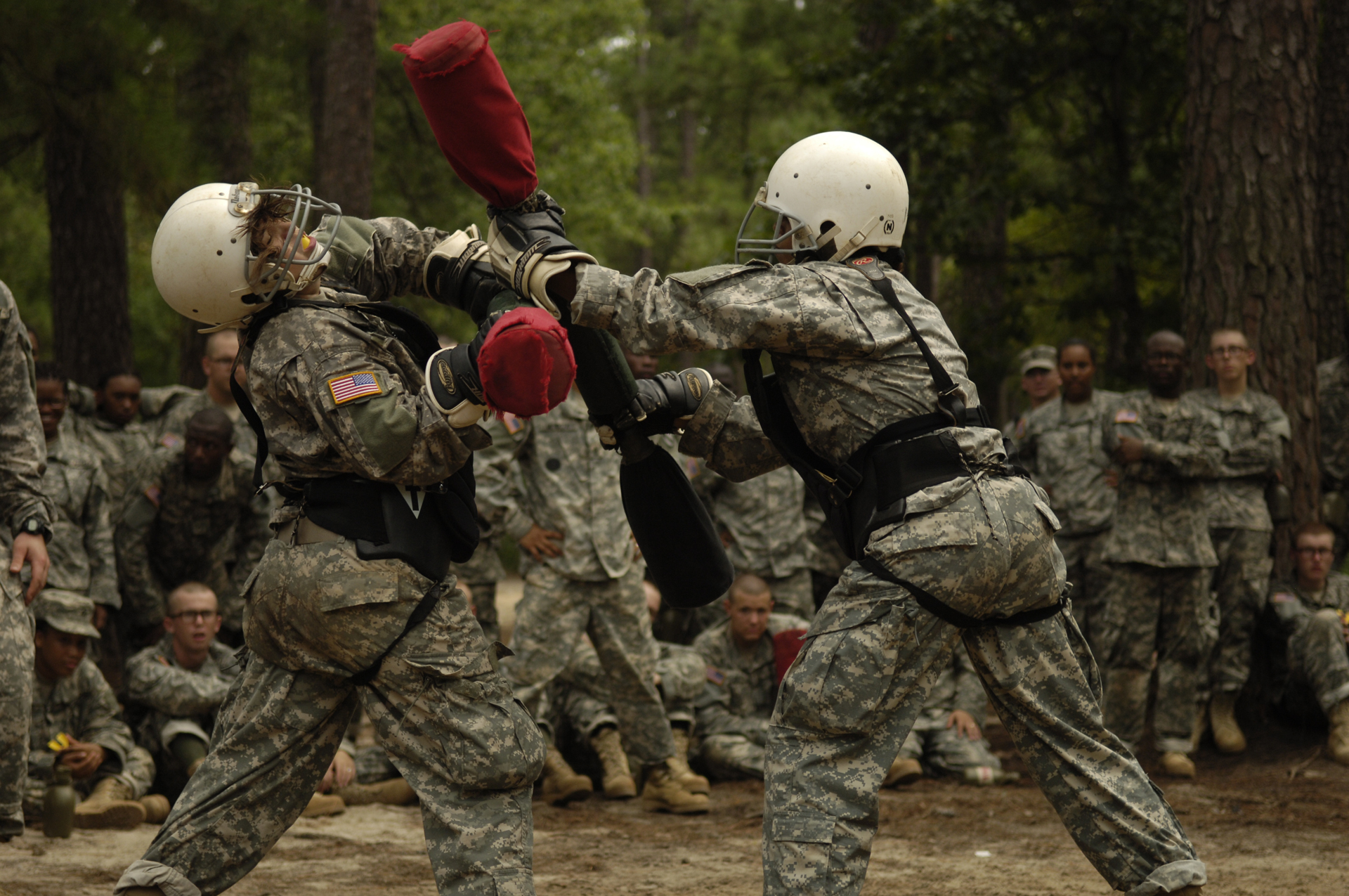Army Basic Training Be...